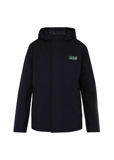 A.P.C. Cyber padded parka jacket
