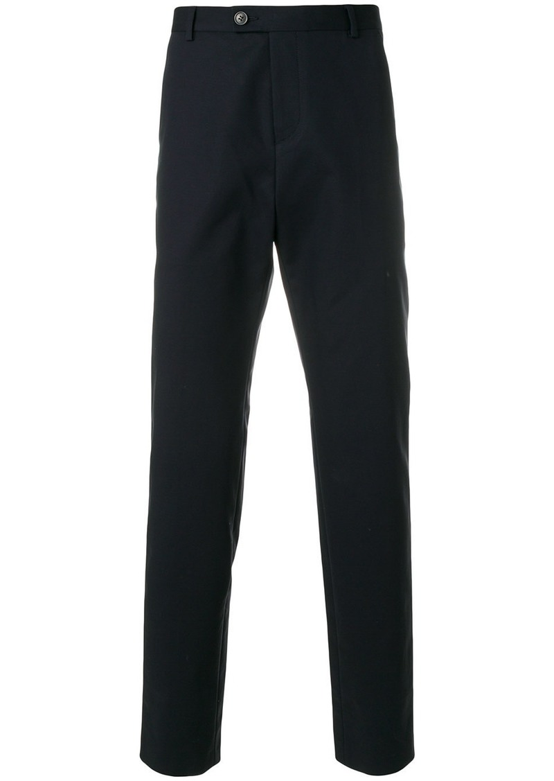 Donnie straight-leg trousers - Blue A.P.C. uJwrVj9RMh