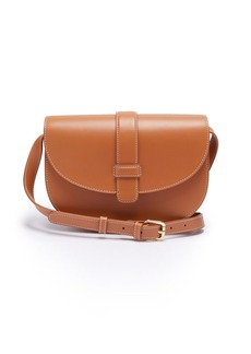 A.P.C. Eloise leather cross-body bag