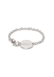 A.P.C. Engraved bracelet