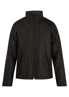 A.P.C. Fisherman high-neck water-repellent jacket