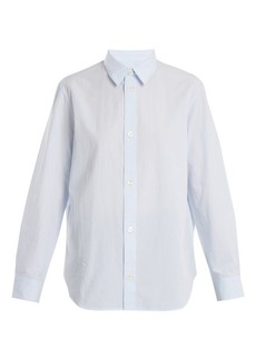 A.P.C. Gina cotton shirt