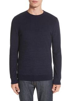 A.P.C. Jeremie Crewneck Sweater