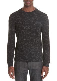 A.P.C. Jeremie Crewneck Sweatshirt
