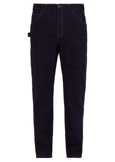 A.P.C. Job tapered leg jeans