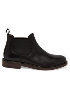 A.P.C. Joelle leather chelsea boots
