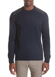 A.P.C. Karlheinz Wool Sweater