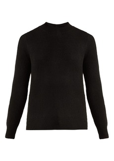A.P.C. Maia wool-blend knit sweater