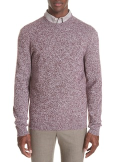 A.P.C. Marble Wool Sweater