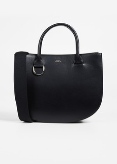 A.P.C. Marion Tote Bag