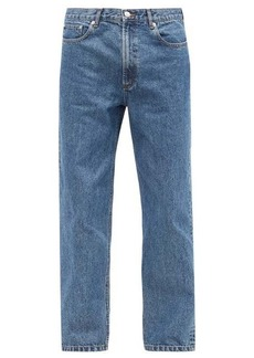 A.P.C. Martin slim-leg jeans