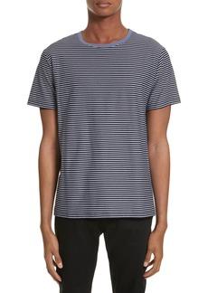 A.P.C. Maui Stripe T-Shirt
