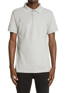 A.P.C. Max Extra Slim Fit Polo
