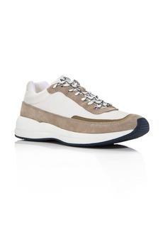 A.P.C. Men's Running Homme Sneakers