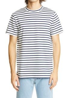 A.P.C. Michael Stripe T-Shirt