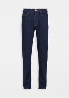 A.P.C. Middle Standard Jeans