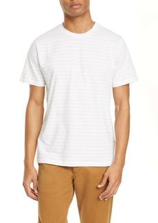 A.P.C. Milo Stripe T-Shirt