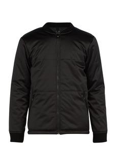 A.P.C. Ned satin bomber jacket