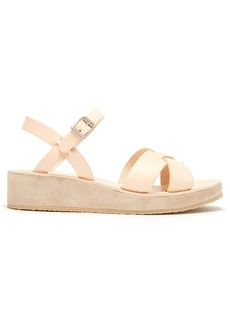 A.P.C. Originales leather sandals