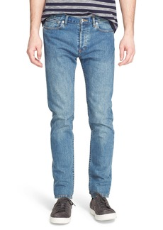 A.P.C. Petit New Standard Skinny Fit Jeans (Indigo)