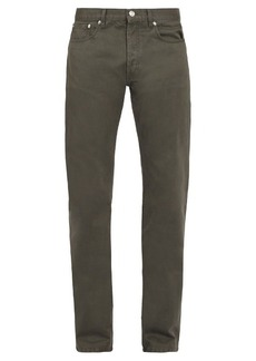 A.P.C. Petit Standard straight-leg jeans