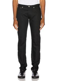 A.P.C. Petite Standard Jeans
