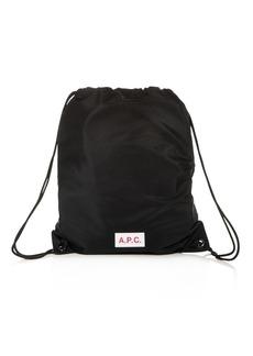A.P.C. Protection Cinch Bag