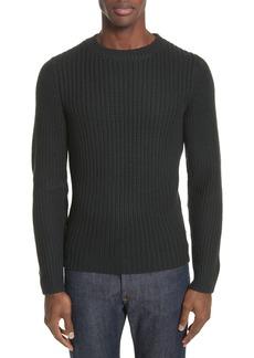 A.P.C. Pull Berger Merino Wool Sweater