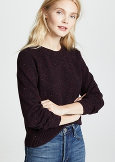 A.P.C. Pull Stirling Sweater