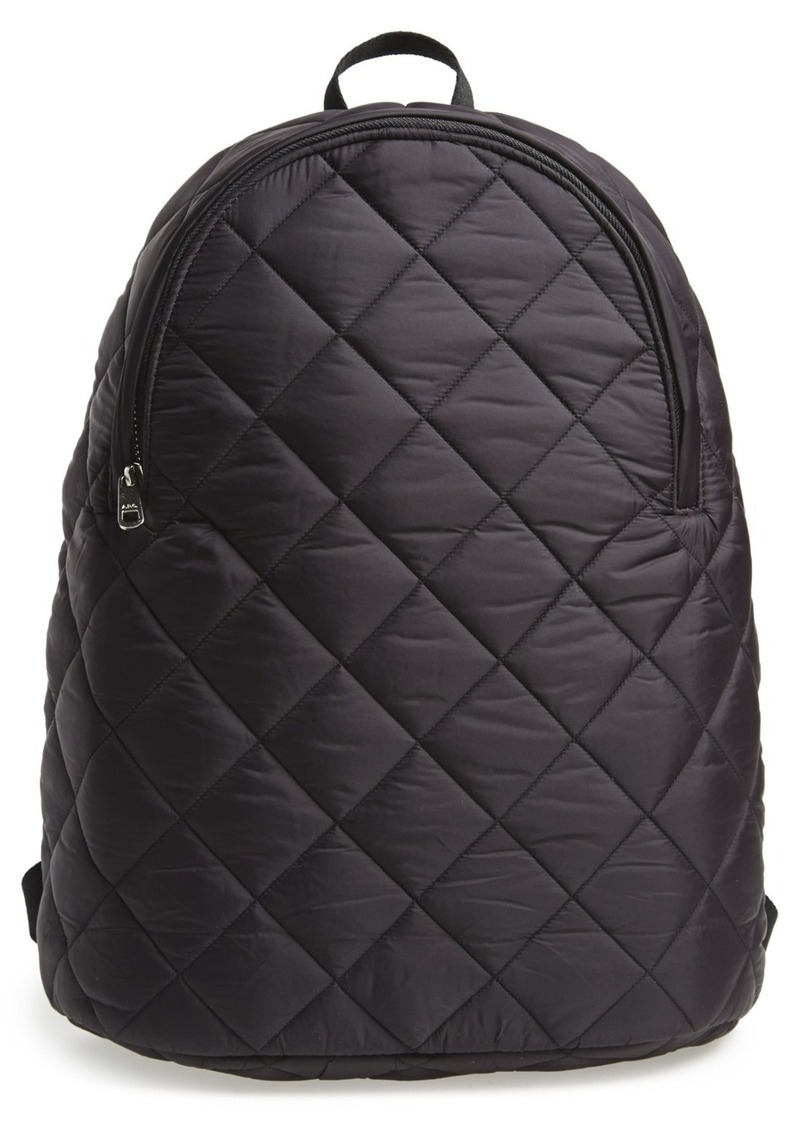 A.P.C. Quilted Backpack