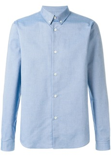 A.P.C. relaxed fit shirt