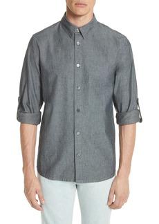 A.P.C. Reno Solid Sport Shirt