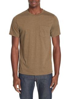 A.P.C. Road Pocket T-Shirt