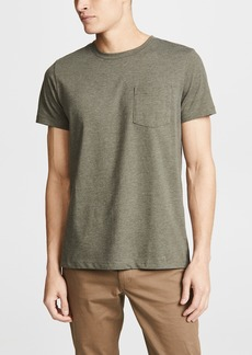 A.P.C. Road Tee
