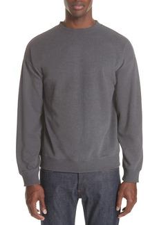 A.P.C. Roman Crewneck Sweatshirt