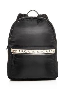 A.P.C. Sac a Dos Sally Backpack