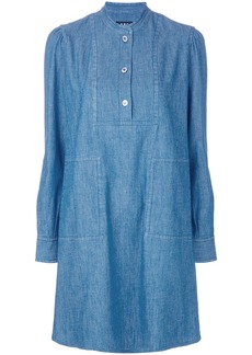 A.P.C. Saffron dress - Blue