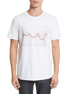 A.P.C. Serpentin T-Shirt
