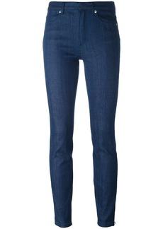 A.P.C. skinny jeans - Blue