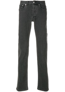 A.P.C. skinny jeans - Grey