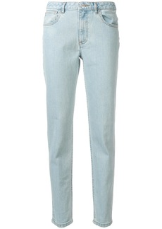 A.P.C. slim-fit jeans - Blue