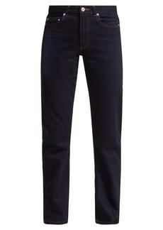 A.P.C. Standard Court straight-leg jeans