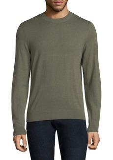 A.P.C. Thierry Crewneck Sweater