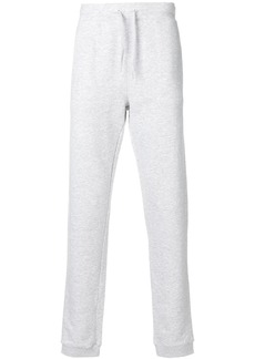 A.P.C. track trousers - Grey