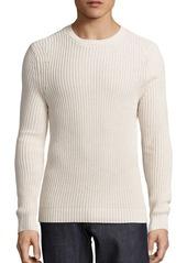 A.P.C. Travel Cotton Blend Sweater