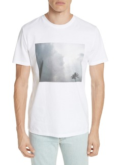 A.P.C. Tropicool Graphic T-Shirt
