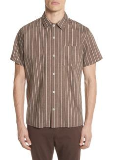 A.P.C. Wonder Sport Shirt