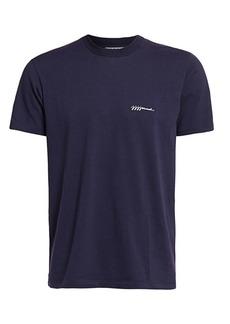 A.P.C. x JJJJound Justin T-Shirt