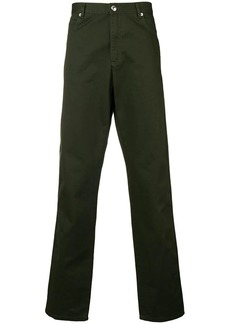 A.P.C. baggy fit trousers