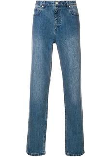 A.P.C. Baggy jeans